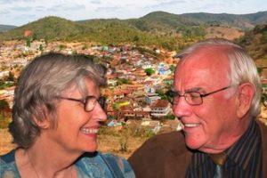ZENDINGSDIENST Brazilië met Nico van Eijk